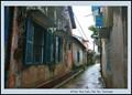 After the rain, Hoi An, Vietnam