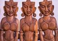 Sculptor,rural artisan,West Bengal,India.