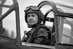 The Pensive Pilot