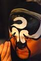 A Chinese Opera Artist