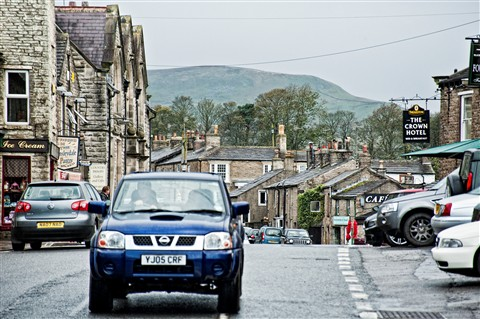 Hawes Yorkshire