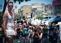 Pride parade tlv