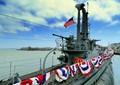 USS Pampanito (SS383)