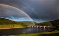 Ladybower Rainbow