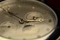 Wrist Watch with Broken Hands