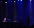 Yonnie Rechter in concert