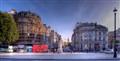 Trafalgar Square View