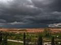 Storm contrast