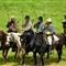 Cavalry Salute