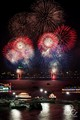 International Firework - Pattaya Thailand