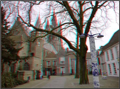 St-Agathaplein Delft