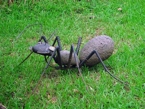 Iron Ant