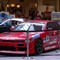 Muscle Cars in the Mall