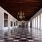 Royal Ballroom, Kronborg Castle, Elsinore, Denmark