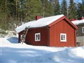 Finnish Cottage