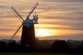 Burton Overy Windmill