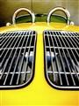James Dean`s Porsche 550 Spyder (replica)  A legend.