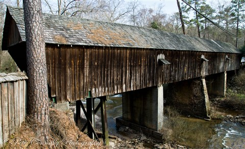 Concord Covered Bridge