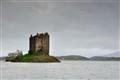Castle Stalker, Argyll & Bute, Scotland