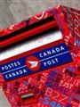 Canadian mailbox