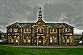 Talgarth Lunatic Asylum