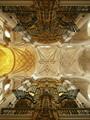 """Gospel"" and ""Epistle"" organs, Granada"