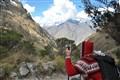 Camino Del Inca- Warmiwanuska