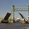 Rotterdam - Koninginnebrug - De Hef