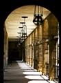 Lightner Hallway