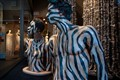 Zebra People