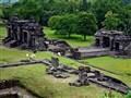 The Ruin of Ratu Boko