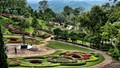 Mae Fah Luang Garden in Chiang Rai