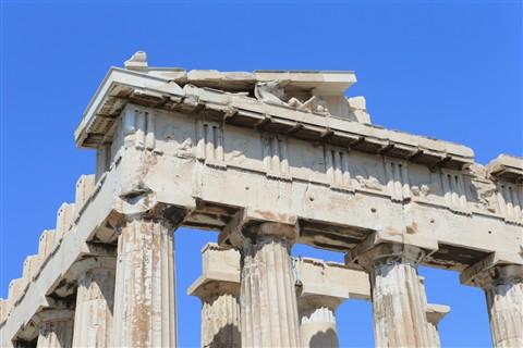 Parthenon det