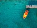 Caribbean waves