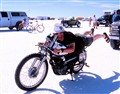 Ted at Bonneville
