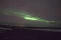 Big Dipper over Aurora.