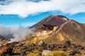 Mount Tongariro, New Zealand