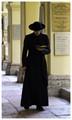 A priest in Salzburg