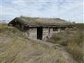 Prairie shelter