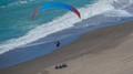 Off Shore breeze parasailing