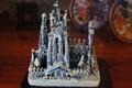 Expiatory Temple of the Sagrada Familia, Barcelona