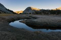 Fletcher Creek - Yosemite