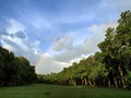Rainbow last week-end in Kanchanaburi, Thailand