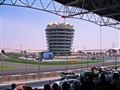 Desert Bahrain F-1 GP
