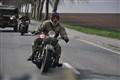 Reconnaissance biker