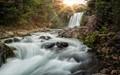 Tawhai Falls, New Zealand