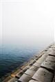 Breakwater-Fog