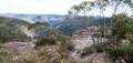 Pierce's Pass, NSW