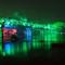 Bridge over the River Kwai (Khwae) Night Shot