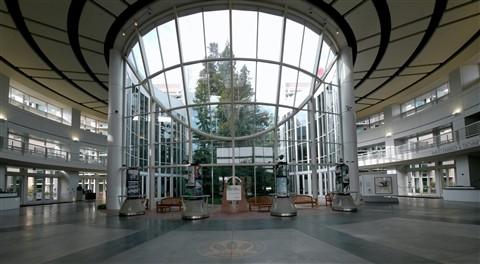 CSC Lobby